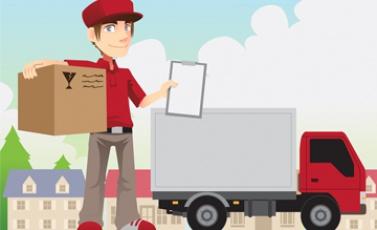 Dịch vụ bưu kiện